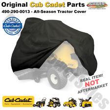 Genuine Cub Cadet All-Season Tractor Cover for Lawn Tractors / 490-290-0013