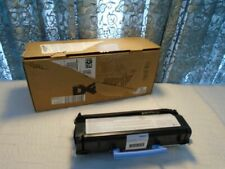 Genuine Dell 2330d 2330dn 2350d 2350dn PK492 Black Toner Cartridge FAST SHIPPING
