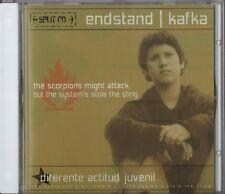Endstand/Kafka - Diferente Actitud Juvenil (CD 2002) Finland Punk/Italy Hardcore