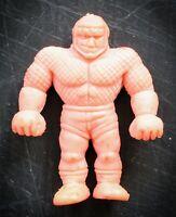 M.U.S.C.L.E MUSCLE MEN #96 Kinnikuman 1985 Mattel RARE Vintage Flesh Color Toy
