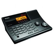 Uniden BC365CRS 500 Channel Clock/FM Radio Scanner wi/ Weather Alert