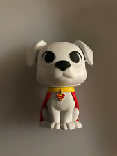 Funko Pop Mystery Minis DC Super Heroes & Pets KRYPTO The SUPERDOG w/ Box
