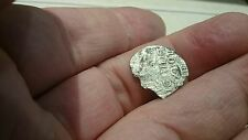 Selling as Unidentified rare? Medieval silver Hammered Coin  0.33g  37