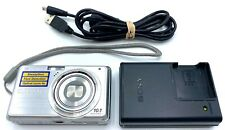 Sony CyberShot 10.1MP DSC-S950 Digital Camera - W/ WARRANTY