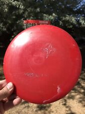 Innova Star Boss Broken Box Patent Numbers 167g Pened Pre Embossed 7/10