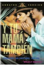Y Tu Mama Tambien Dvd [Disc Only] Free Shipping - Very Good Cd2.70