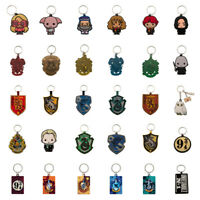 Harry Potter Keyrings Hogwarts  Official Merchandise BIRTHDAY CHRISTMAS GIFT
