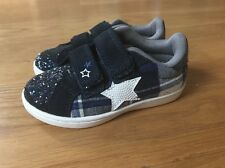 Next Girls Trainers UK Infant 7 - Next Baby Infant Child Trainers Shoes