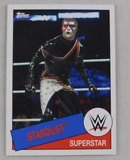 Cody Rhodes Stardust WWE Wrestling Trading Card WWF Topps Superstar #95