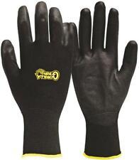 Grease Monkey Gorilla Grip Gloves - Maximum Grip-Mechanics Work DIY-Medium 25052