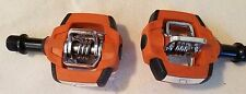 crankbrothers Candy 1 Pedals - Orange