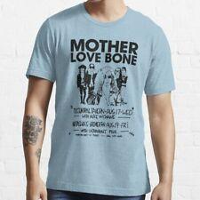 Mother Love Bone Unisex T-Shirt Full Size S-5XL For Fans Men & Women