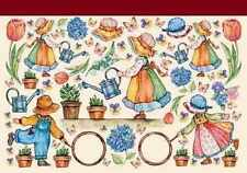 Decoupage Art Paper For Projects & Scrapbook Arts Design Holly Hobby