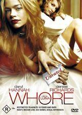 Whore (DVD, 2005)
