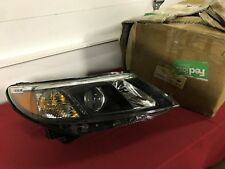 NOS NEW OEM 2008-2011 SAAB 9-3 RH HEADLIGHT 12770142 1284-3639
