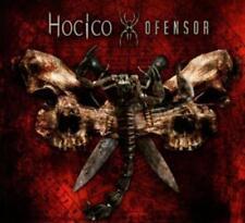Hocico: ofensor-DIGIPAK 2cd