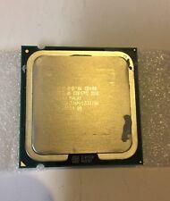 INTEL CORE 2 DUO E8400 3.00GHZ SOCKET LGA775 CPU PROCESSOR