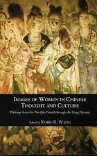 Images of Women in Chinese Thought and Culture History College Text Book