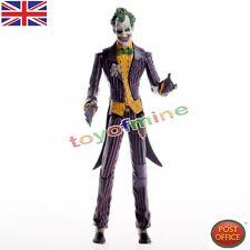 Cool DC Arkham Asylum Batman Series The Joker City Play Statue Action Figure