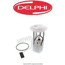For Mercedes W164 GL450 ML350 Fuel Pump w/ Fuel Level Sending Unit Delphi