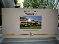 Wiking , Set Warsteiner Motoring - Nr.3673  - OVP