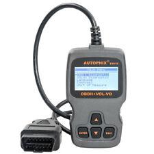 Autophix ES610 Auto Scanner OBD2 EOBD Diagnostic Tool Code Reader for Volvo