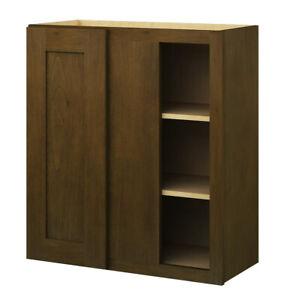 Kitchen Corner Cabinet In Cabinets For Sale Ebay