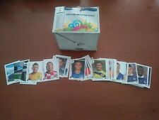 Panini FIFA World Cup Brazil 2014 Soccer/Football Stickers- Lot of 76 stickers