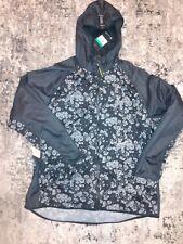 New listing Nike Therma City Exploration Floral Full Zip Windbreaker (BV9324-010) Men's XL