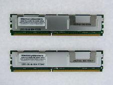 NEW 8GB (2X 4GB) DDR2 667MHz ECC RAM Memory for Apple Mac Pro 8-Core / Quad Core