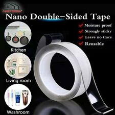 HOT! Multifunctional Strongly Sticky Double-Sided Adhesive Nano Tape