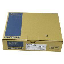 Mitsubishi Mr J4 60a Servo Drive Expedited Ship Mrj460a Amplifiers New In Box