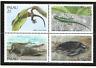 Palau Stamp Scott #116a, Used Hinged