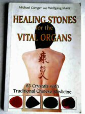 Healing Stones For The Vital Organs (Paperback): 2009, Healing Arts Press.