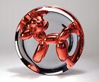 Jeff Koons | Balloon Dog (Red)