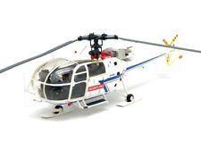 Sud Aviation Alouette 3 Sécurité civile Alerte