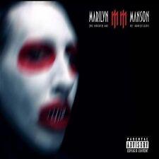 Marilyn Manson Golden age of grotesque (2003) [CD]