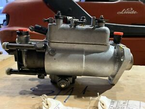 Lucas Cav Perkins Injection Pump