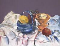 Myles Patten Original -  Oil on Canvas (Visual Arts Major -Aquinas College