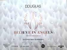 DOUGLAS BELIEVE IN ANGELS ADVENTSKALENDER KALENDER DAMEN THIS CHRISTMAS NEU OVP