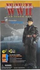 DRAGON CYBER-HOBBY WWII MICHAEL WITTMANN LAH TIGER ACE Obersturmfuhrer #70370 S