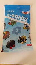 Thomas Minis !!**Metallic Edward ! #23 *2015 RARE *Brand New in bag *!