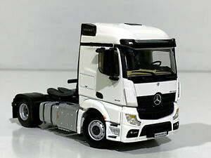 WSI TRUCK MODELS,MERCEDES BENZ ACTROS MP4 2.300 MM STREAM SPACE 4x2