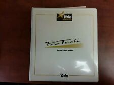 Yale Gold Service, ProTech Service Training Modules