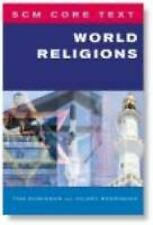 Scm Core Text World Religions by Thomas A. Robinson and Hillary Rodrigues