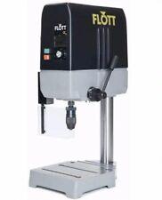 FLOTT Bohrmaschine alpha Tischbohrmaschine Vom Fachhändler!