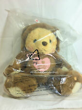 Cherished Teddies Plush Grumps 2000 NIP