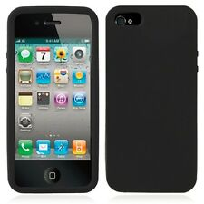 High Quality TPU Soft Silicone Case / Skin  Apple iPhone 5 iPhone 5s