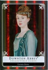 Downton Abbey Seasons 1 & 2 Upstairs Chase Card  UP-11