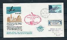 Israel Special Flight Arkia over Old City Jerusalem!